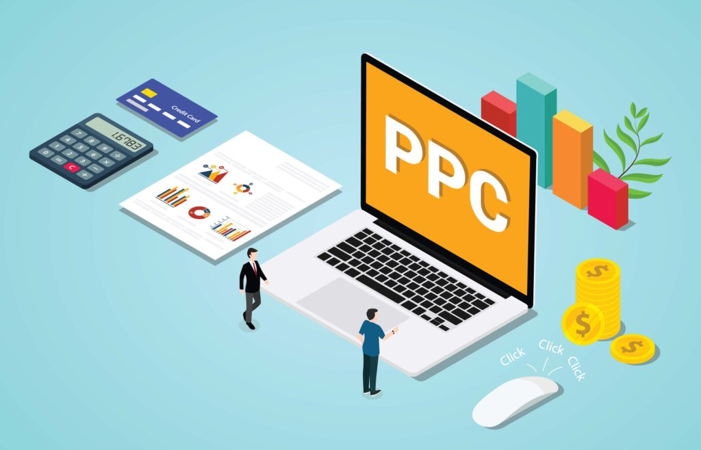 PPC How to increase visibility for your e-commerce business - Digital Trails